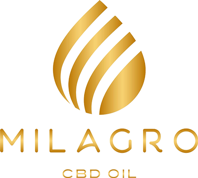 CBD oil Surrey. Milagro. Cannabidiol products. CBD infused hair oils, skin creams, dietary powders.